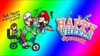 Happy Wheels - Gamer Abi