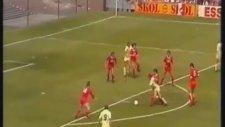Johan Cruijff'un En Güzel Golleri