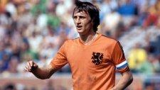 Johan Cruyff'un en güzel golleri