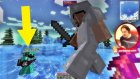 Minecraft'ta Devler? | Minecraft Türkçe Modlu Survival Multiplayer | Bölüm 24 |  Oyun Portal