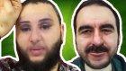 Ünlülerin Yüzü ile Kendi Yüzümüzü Yer Değiştirdik #2 - Yap Yap