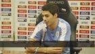 Uruguay - Brezilya Maçı Öncesi İşte Suarez Ve Neymar'ın İddiası