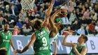 Darüşşafaka Doğuş 84-86 Panathinaikos (Maç Özeti - 24 Mart Perşembe 2016)