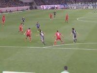 Japon Futbolcu Shinji Okazaki'nin Afganistan'a Jeneriklik Gol Atması!