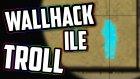 WALLHACK AÇIP TROLLEMEK! #2
