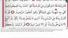 Abdulbasit Abdussamed - 46 - Ahkaf Suresi ve Meali Ok Takipli  720p