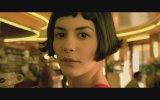 Amélie  Simetri ve Kamera Hareketleri