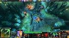 Azelza Dota 2 Oynuyor Bölüm 1 - Ursa'nın Gücü ^^