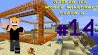 Azelza İle Modlu Minecraft Sezon2 Bölüm14 - Quantumsuit Zırh!!1! - Azelzagaming