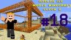 Azelza İle Modlu Minecraft Sezon2 Bölüm18- Mystkıraft -Azelzagaming