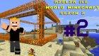Azelza İle Modlu Minecraft Sezon2 Bölüm2 - Diamond Mı Lan O?!