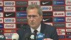 """Hamren: """" İbrahimoviç'in Yokluğunu Hissettik"""" -2016 Avrupa Futbol Şampiyonası"""