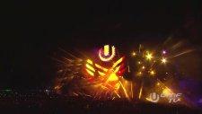 Martin Garrix - Live Performans (Miami 2016)