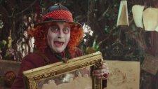 Alis Harikalar Diyarında: Aynanın İçinden (Alice Through The Looking Glass) Türkçe Dublajlı Fragman