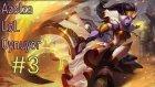 Azelza Lol Oynuyor : En İyi Adc! [feat. Urgot!] - Azelzagaming