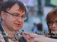 Bir Zamanlar İstanbul (Rus Turistler)