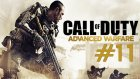 Call Of Duty:advanced Warfare Campaign Bölüm 11 - Gg? - Azelza Gaming