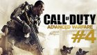 Call Of Duty:advanced Warfare Campaign Bölüm 4 - Ben Doğuştan Snıper'ım!