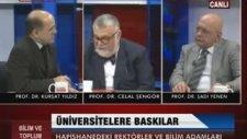 Celal Şengör - Türkiye'deki Gerçekler, AKP ve Üniversiteler