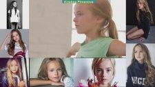 Dünyanın En Güzel Kızı Henüz 10 Yaşında - Kristina Pimenova