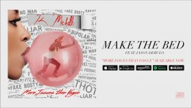 K. Michelle feat. Jason Derulo  - Make the Bed