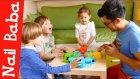 Nail Baba oyun zamanı Aç suaygırı çocuklar için eğlence