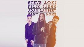 Steve Aoki - Felix Jaehn Feat. Adam Lambert - Can't Go Home