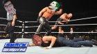 WWE 2K16 Kariyer - Ryback Döndü - Bölüm 71 - Burak Oyunda