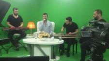 Ahmet Parlak - Devlerin Aşkı (Canlı Performans)