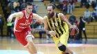 Cedevita Zagreb 89-59 Fenerbahçe (Maç Özeti - 25 Mart Cuma)