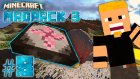 Dönüştürme Tableti!  | Minecraft: Madpack 3 - #8- Azelza Gaming