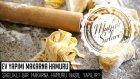 Ev Yapımı Makarna Hamuru - Mutfak Sırları - Gurme