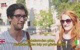 İstanbul'da Sizi En Cok Şasırtan Şey Nedir  Turistlerle Röportajlar