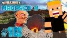 KAFA KESMECE!  | Minecraft: MADPACK 3 - #10- Azelza Gaming
