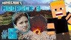 Kappa Pickaxe! | Minecraft: MADPACK 3 - #6- Azelza Gaming