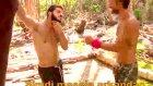 Mehmet ve Yunus'un Hindistan Cevizi Tartışması! (Survivor 2016 - 25 Mart Cuma)
