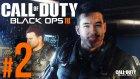 MEVLANA! - Call of Duty:Black Ops 3 - Singleplayer #2- Azelza Gaming
