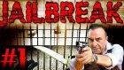 Rus Ruleti?!!! -  Cs:go Jailbreak #1- Azelza Gaming