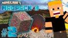 Sinir Krizi Geçiren Azelza! | Minecraft: Madpack 3 - #2- Azelza Gaming
