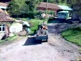 Arıpınar Köyü 640 Fiat Kum Çıkarıyor.