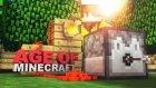 Efsanevi Otomatik Ok Makinesi ! (Modlu Age of Minecraft #2)