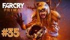 Kader Anı ! Far Cry Primal Türkçe Bölüm 35 -Eastergamerstv