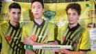 Milano Merkezselçuklu Futbol Kulubüröportaj