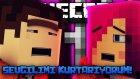 Minecraft | Sevgilimi Hapisten Kurtarıyorum! - Özel Harita! - Tto