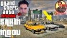 Şahin Vs Spor Araba  | Gta 5 Türkçe Online Şahin Modu | Bölüm 3 | Oyun Portal