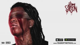 Young Thug - Tattoos