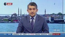 Akit TV Spikeri Selahattin Demirtaş'a Köpek Dedi