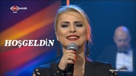 Ayşen Birgör - HOŞGELDİN