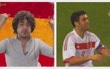 Efsane Türk Milli Takımı Maçlarını Seslendirmek