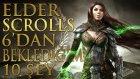 The Elder Scrolls 6'dan Beklediğim 10 Şey